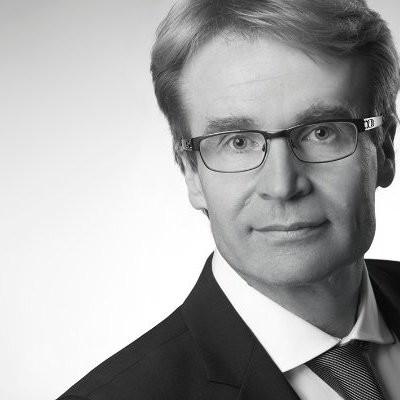 Ulrich Kneisel Porträt